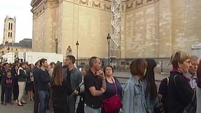 Après une cérémonie solennelle, quatre figures de la Résistance sont entrées au Panthéon
