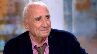 A 78 ans, Claude Brasseur remonte sur les planches et revient sur ses soixante ans de carrière  (France 2 Culturebox)