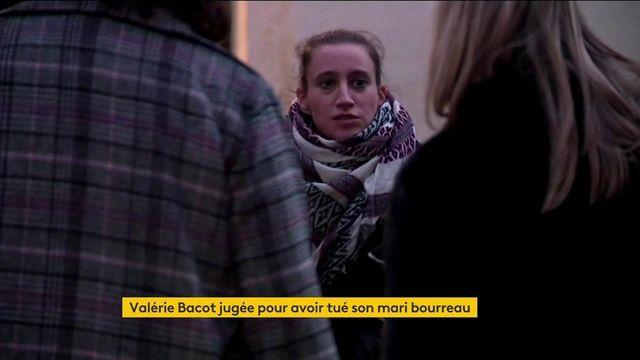 Valérie Bacot : un procès emblématique