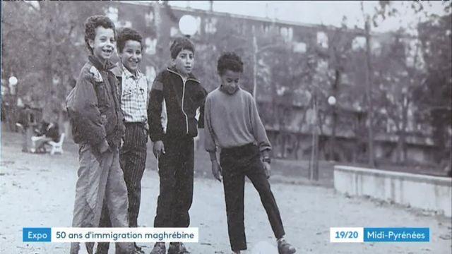 L'exposition Bledi à Toulouse