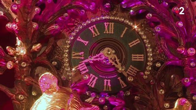 Horlogerie : le succès grandissant du coucou allemand