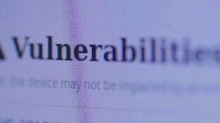 Cyberattaques : quel danger pour les hôpitaux pris pour cible ?  (France 3)