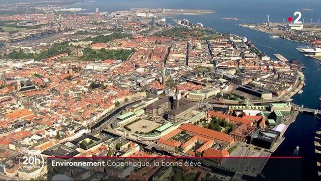Environnement : Copenhague, la ville modèle