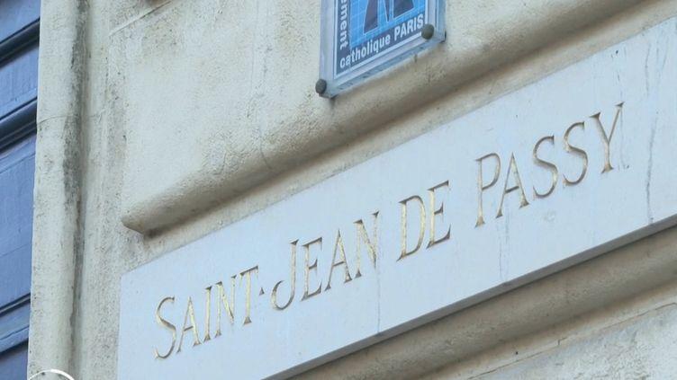 Ecole Saint-Jean-de-Passy : l'ancien directeur visé par plusieurs enquêtes (FRANCE 2)