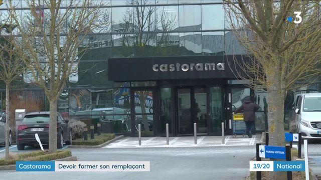 Castorama : la direction dément demander aux employés de former leurs remplaçants