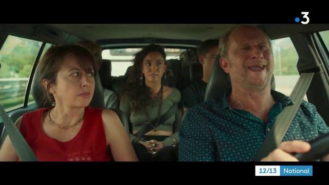 Cinéma : Benoît Poelvoorde et Valérie Bonneton en parents déjantés