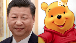 """Mari de la chanteuse"", ""empereur à vie"" … Qui est Xi Jinping ? (BRUT)"