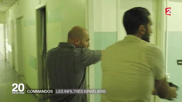 La préparation des services secrets israéliens au coeur d'une série TV