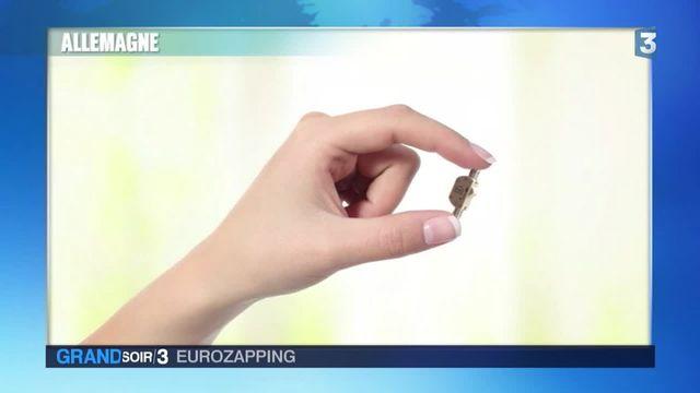 Eurozapping : un mécanisme de contraception masculine mis au point en Allemagne