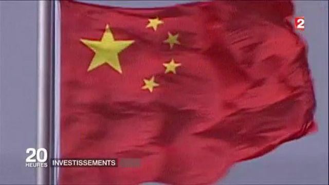 Chine : Pékin souhaite limiter la fuite des capitaux