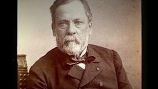 Pasteur (FRANCEINFO)