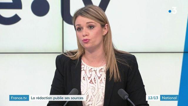 NosSources : opération transparence pour France Télévisions