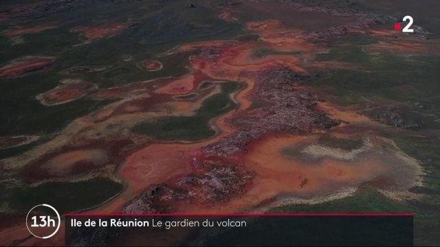 La Réunion : voyage au cœur du Piton de la Fournaise