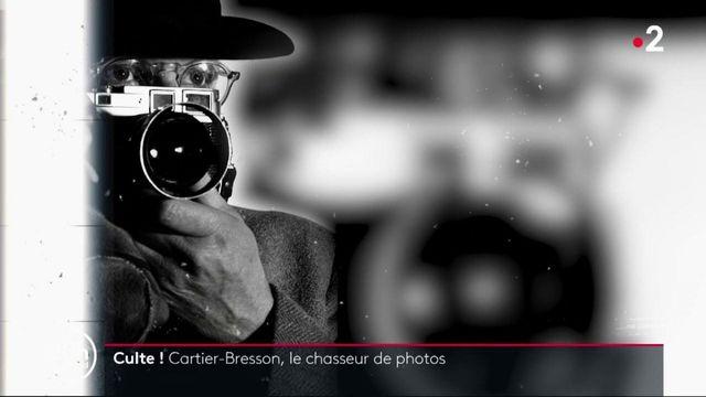 Photographie : retour sur l'œuvre culte de l'immense Henri Cartier-Cresson