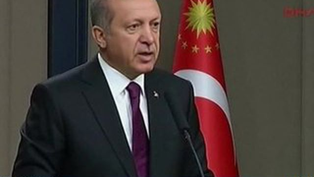 La stratégie ambiguë de la Turquie face aux islamistes