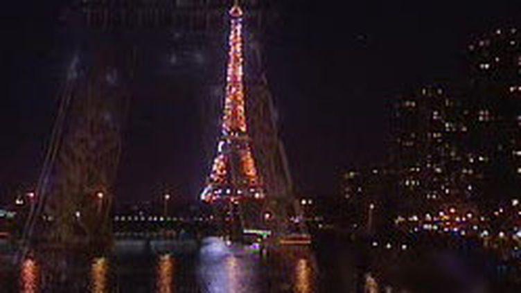La Tour Eiffel (F2)