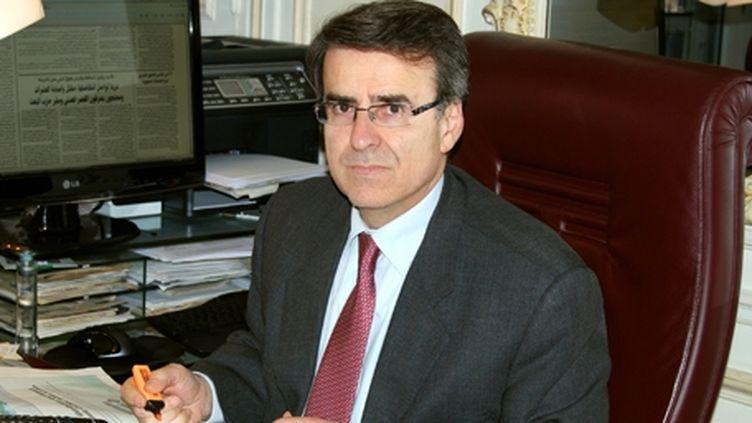 Antoine Basbous (OPA)