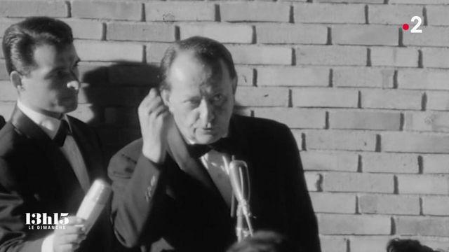 """VIDEO. """"Ceci n'est pas un musée !"""" : André Malraux à l'inauguration de la Fondation Maeght à Saint-Paul-de-Vence en 1964"""