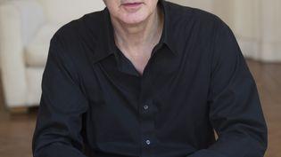 L'écrivain Hervé Le Tellier, 2020 (Francesca Mantovani / Gallimard)