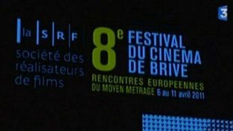 Les rencontres européennes du moyen métrage de Brive  (Culturebox)