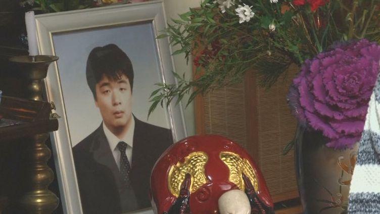 Japon: la hotline du suicide (France 24)