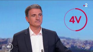 Eric Piolle (EELV) (France 2)