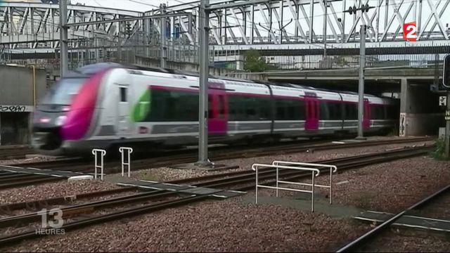 SNCF : des emplois en test