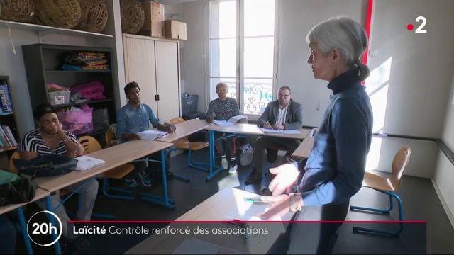 Laïcité : Emmanuel Macron débloque 100 millions d'euros dans la lutte contre le communautarisme
