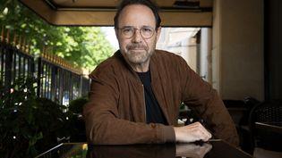L'auteur Marc Levy, en mai 2019. (ARNAUD JOURNOIS / MAXPPP)