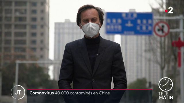 Coronavirus 2019-nCoV : le virus a déjà fait 908 victimes chinoises