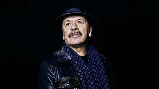 Carlos Santana, 2017  (Deadline/Shutterstock/SIPA)