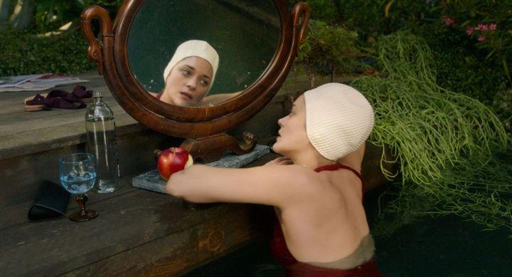 """Marion Cotillard dans """"Annette"""" de Léos Carax (2020). (UGC DISTRIBUTION)"""