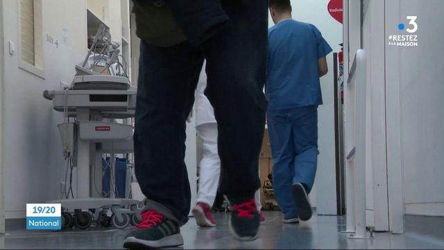 Coronavirus : des vols de matériels nécessaires à la survie des patients