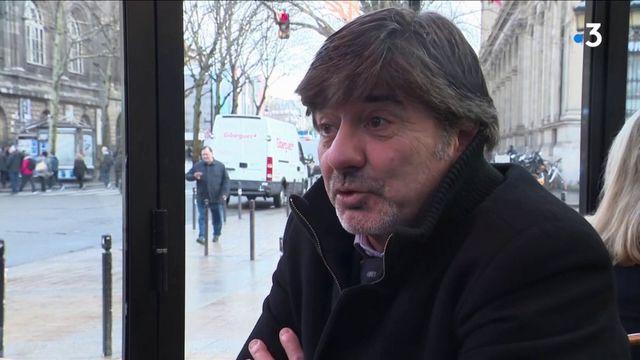 Michel Neyret est jugé en appel à Paris