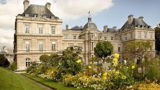 Le Sénat fait partie des monuments très visités lors des Journées du patrimoine  (Dag Sundberg / Photononstop / AFP)