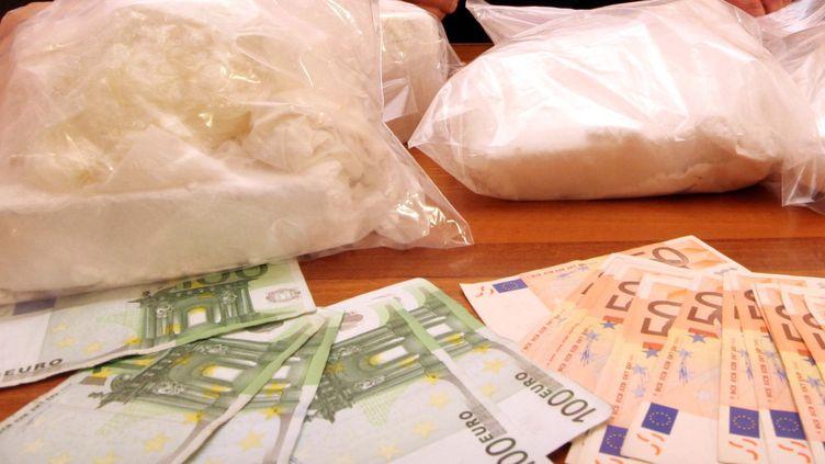 (Intégrées au PIB, la prostitution et la drogue feraient gagner 1,1 point de croissance à l'Italie © Maxppp)