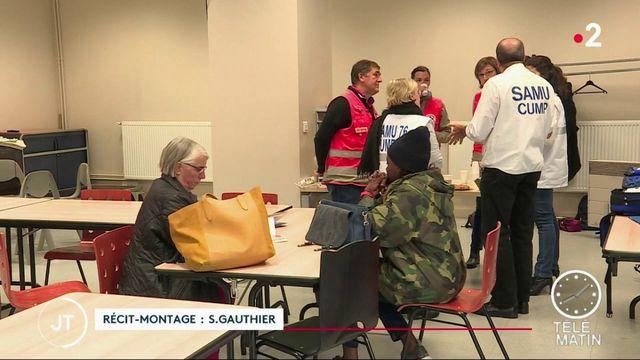 Incendie de Lubrizol : le traumatisme des Rouennais