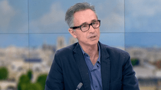 Thierry Lhermitte (FRANCE 2)