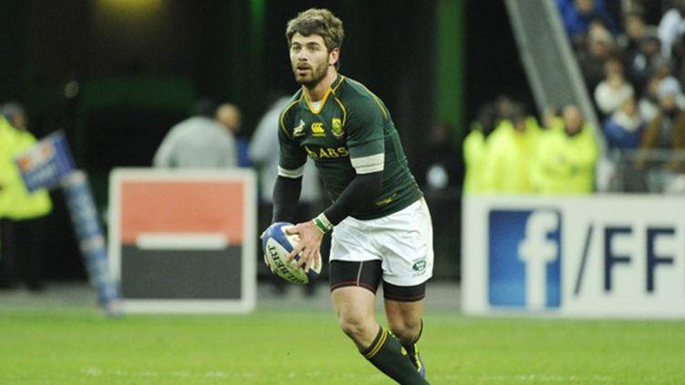 Willie Le Roux (Afrique du Sud) (JEAN MARIE HERVIO / DPPI MEDIA)