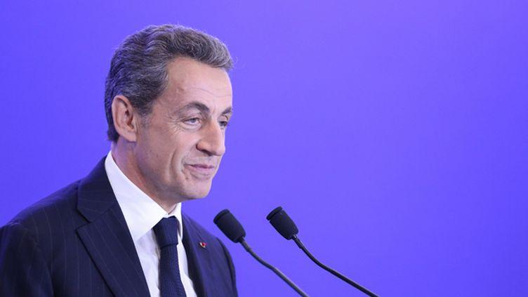 (Nicolas Sarkozy n'aidera pas François Hollande à réformer le CSM. © Maxppp)