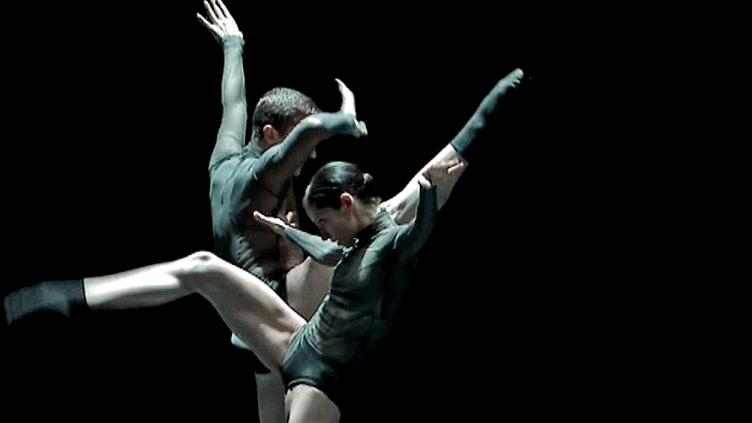 Forsythe, Godani, Dawson :La virtuosité des corps et l'énergie de trois grands chorégraphes par les danseurs du ballet du Capitole de Toulouse  (France 3 / Culturebox)
