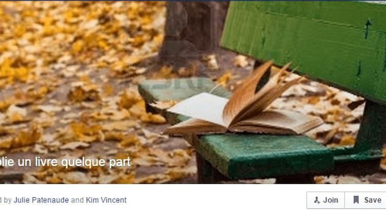 L'image de l'événement Facebook en 2014