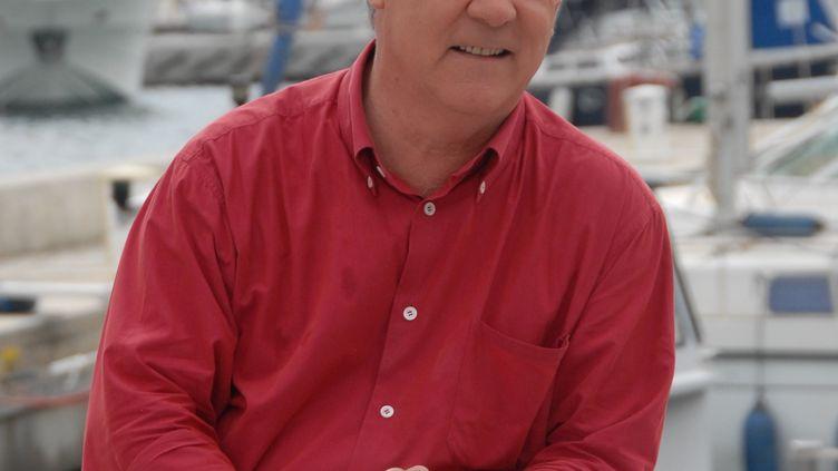 George Pernoud, grand amoureux de la mer et de la voile (MAXPPP)