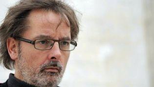 L'humoriste Christophe Alévêque  (MAXPP)