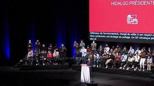 Présidentielle 2022 : après Yannick Jadot, Anne Hidalgo propose à son tour un ISF climatique (FRANCE 3)