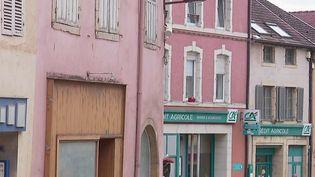 Immobilier : en Haute-Saône, des petites villes à la recherche de nouveaux habitants (France 2)