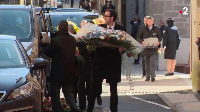 Carcassonne : une messe pour Arnaud Beltrame