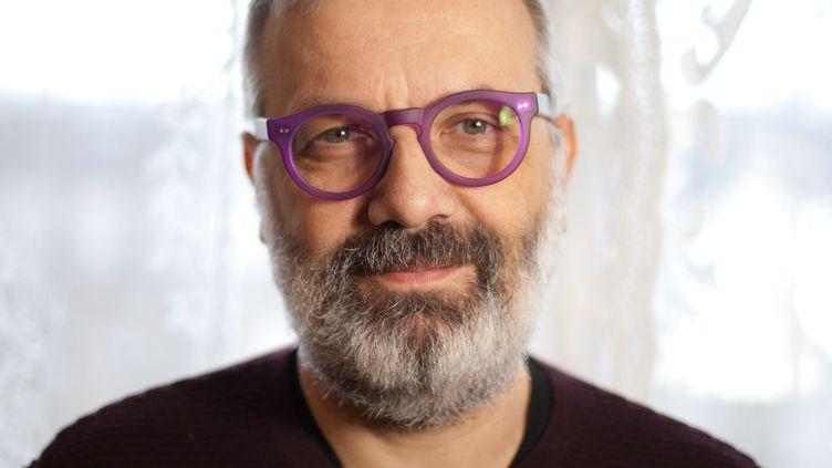 Jean-Christophe Attias.  (Molly Benn)