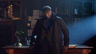 Lupin, sur Netflix, est la première série française à rencontrer un tel succès à l'international. (Lupin, dans l'ombre d'Arsène. Netflix)