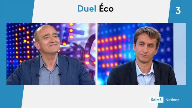 Duel éco : la possible fusion Renault / Fiat
